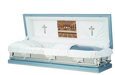 Photo of $Full Couch Caskets Casket