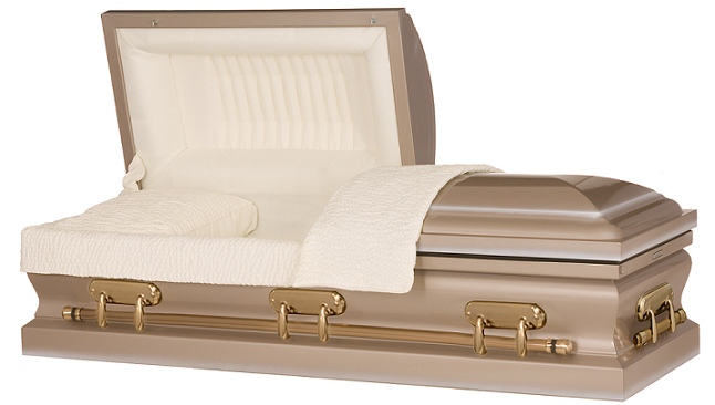 Photo of $1199 Caskets Casket