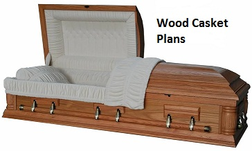 Photo of Z - Casket Plans Casket