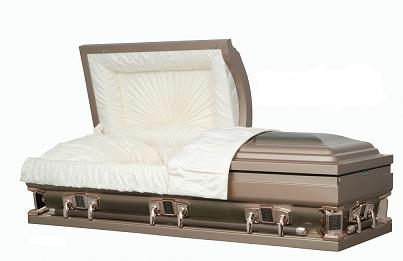Image of Copperfield Oversize 29 inch Interior Casket
