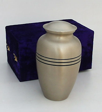 Image of Collection of Unique & Special Urns Casket